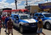 Discussão acaba com dois comerciantes mortos na Bahia | Reprodução | Redes Sociais