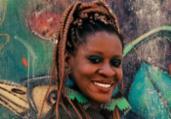Cantora nigeriana lança disco em homenagem a Oxumaré | Carolina Santana | Divulgação