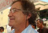 Jornalista baiano Renato Pinheiro morre aos 69 anos   Reprodução   Blog do Rio Vermelho