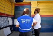 Salvador tem 36 estabelecimentos interditados | Jefferson Peixoto | Secom PMS