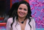 Globo já faz planos para investir em Juliette pós-BBB | Reprodução | TV Globo