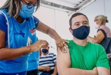 Baianos com síndrome de Down são incluídos no grupo prioritário de vacinação | Antonio Queirós | CMS