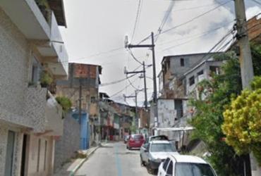 Corpo de adolescente de 14 anos que estava desaparecida é encontrado em Pernambués   Reprodução   Google Street View