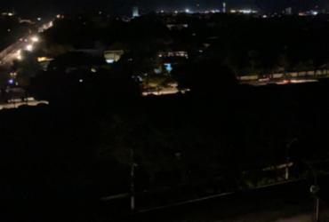 MPF dá 48 horas para órgão e empresas esclarecerem novo apagão no Amapá | Reprodução | Redes Sociais
