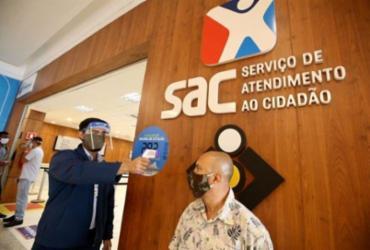 Detran-BA passa a oferecer serviços de habilitação no SAC de Amargosa
