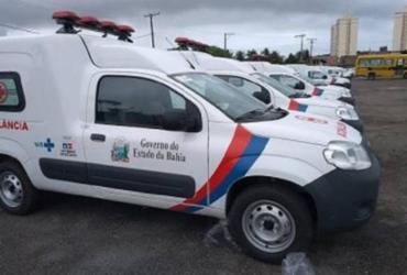 Estado confisca ambulâncias de empresário após tentar aumentar preço de veículos | Divulgação