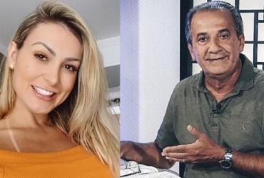 Andressa Urach processa pastor Silas Malafaia por danos morais | Reprodução | Instagram