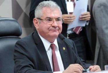 Coronel critica Ernesto Araújo: lamentável que use a diplomacia para atacar as pessoas | Divulgação