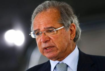 Arrecadação de março superou as melhores expectativas, diz Guedes | Marcelo Camargo | Agência Brasil