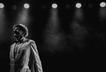 Cartola é homenageado em show online 'As Rosas não Falam' | Diogo Andrade | Divulgação