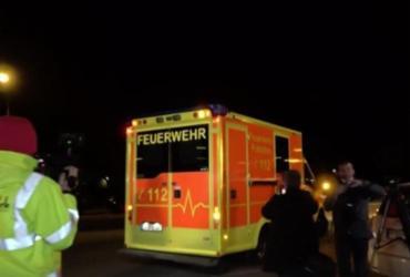 Ataque em centro de pessoas com deficiência deixa quatro mortos na Alemanha | AFP