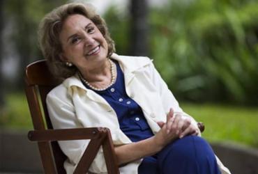 Aos 87 anos, atriz Eva Wilma é internada com problemas cardíacos e renais | Reprodução | Facebook