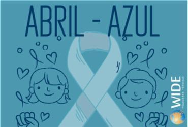 Conscientização sobre autismo marca o mês | Divulgação