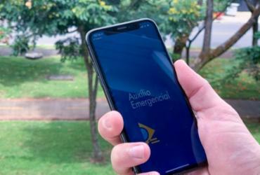 Caixa paga hoje auxílio emergencial a nascidos em junho | Leonardo Sá | Agência Senado