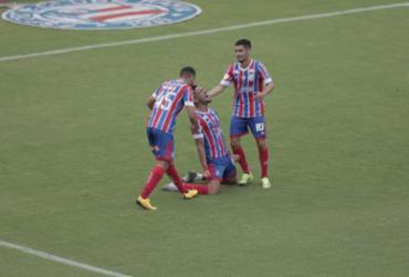 Bahia goleia o CRB e está na semifinal da Copa do Nordeste | Adilton Venegeroles | Ag. A Tarde