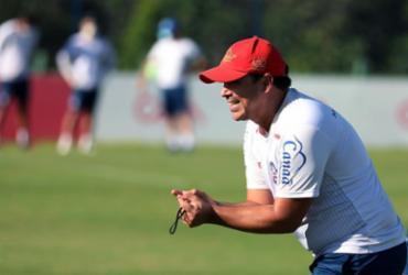 Bahia treina nesta segunda antes de viagem para o Uruguai | Felipe Oliveira I Divulgação I Bahia