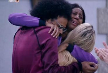 BBB 21: Camilla de Lucas vence última prova do anjo | Reprodução | Globoplay