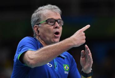 Bernardinho será técnico da seleção masculina da França após Jogos de Tóquio |