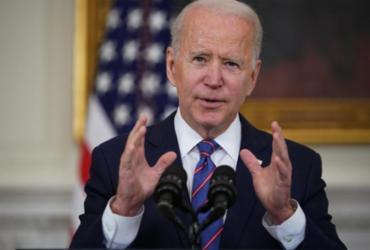 Biden fará declarações sobre o julgamento pela morte de George Floyd | Mandel Ngan | AFP