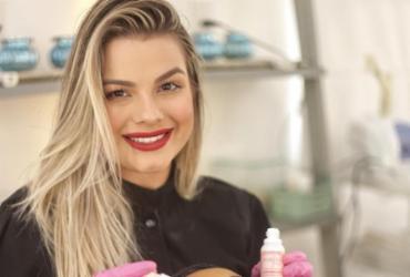 Blogueira é presa na Grande BH por suspeita de vender cosméticos falsificados para todo país | Reprodução I Redes sociais