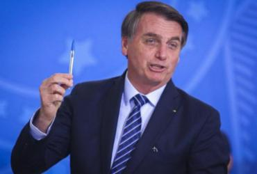 Bolsonaro nomeia presidente e diretores para mandatos fixos no Banco Central | Reprodução
