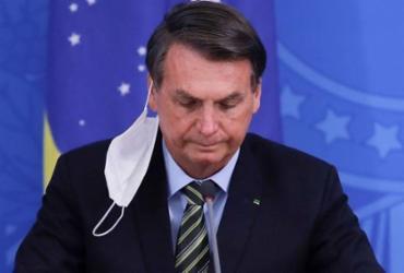 Bolsonaro prepara 'tropa de choque' para conter CPI da Covid e escala líder do Centrão   Sérgio Lima   AFP