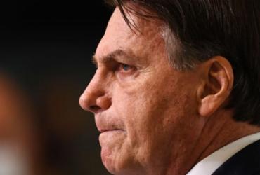 'Bolsonaro estimula agentes da devastação', diz carta de ex-ministros enviada à Cúpula do Clima | Evaristo Sá | AFP