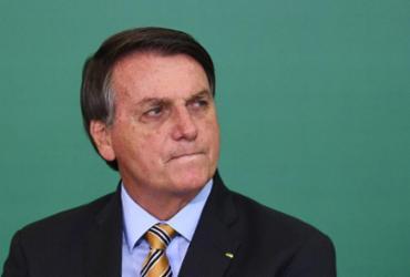 Presidente sanciona a Lei Orçamentária de 2021 com veto parcial   Evaristo Sa   AFP