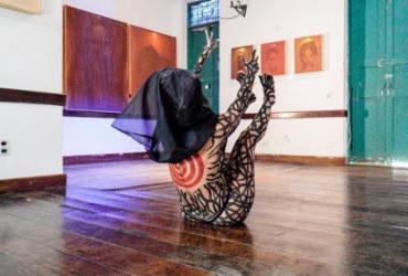 Espetáculo de dança 'Branda' é apresentado dia 27 de abril em formato online | João Rafael Neto | Divulgação