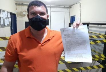 Vereador aponta irregularidades da Prefeitura de Brumado em licitação de obra