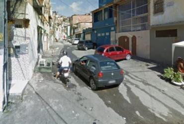 Tiroteio deixa três feridos e dois mortos na Boca do Rio | Reprodução: Google Street View