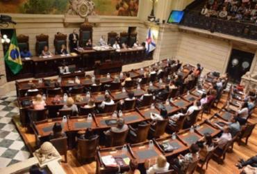Câmara do Rio inicia análise de inquérito sobre Dr. Jairinho   Reprodução