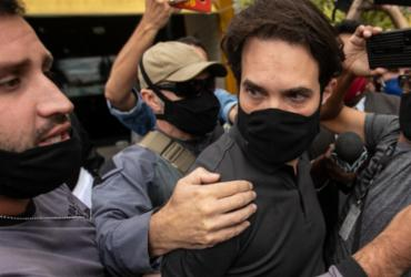 Câmara do Rio desiste de afastar Jairinho da Comissão de Redação e Justiça | Breno Carvalho