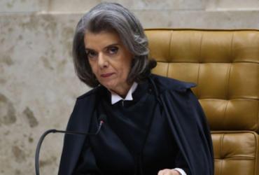 Cármen Lúcia será relatora de pedido de investigação do ministro Ricardo Salles | Agência Brasil