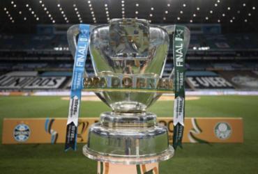 CBF define potes de sorteio da terceira fase da competição | Reprodução
