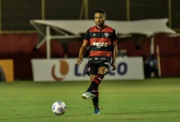 Cedric renova contrato com o Vitória até dezembro de 2022 | Pietro Carpi | EC Vitória