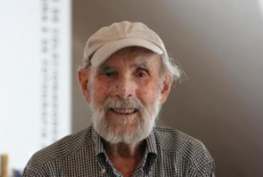Homenagem aos 100 anos de Frans Krajcberg ocorre nesta segunda | Reprodução