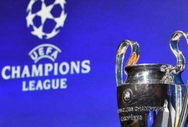 Após criação da Superliga Europeia, Uefa suspende Liga dos Campeões e Liga Europa | Reprodução