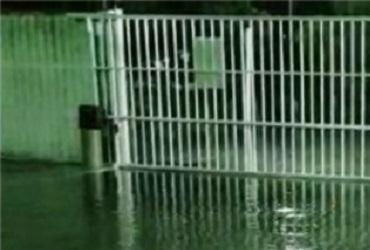 Chuva causa transtornos em cidades baianas | Reprodução | Acorda Cidade