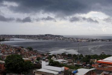 Capital baiana terá feriado com chuvas | Adilton Venegeroles | Ag. A TARDE