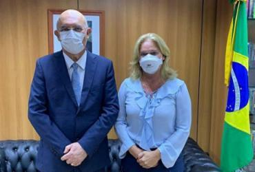 Governo nomeia Claudia Queda de Toledo para presidência da Capes |
