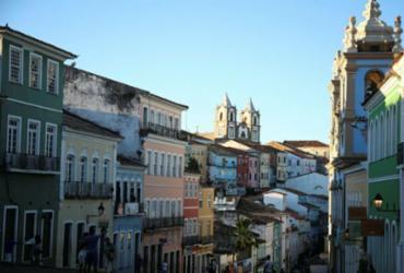 Chuva em Salvador: prefeitura intensifica vistorias em casarões antigos | Joá Souza | Ag. A TARDE