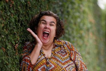 Rir ou não rir: como a pandemia afeta artistas que trabalham com o humor | Olga Leiria | Ag. A TARDE