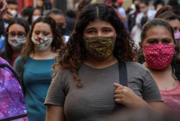 Editorial - Dia Mundial da Vida | Nelson Almeida | AFP