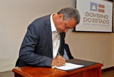 Governadores do Nordeste assinam carta em defesa do meio ambiente | Divulgação | Gov/BA
