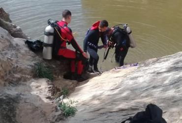 Corpo de um homem é encontrado em açude de Condeúba