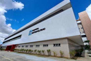 Mais 30 leitos serão ativados no Hospital Metropolitano