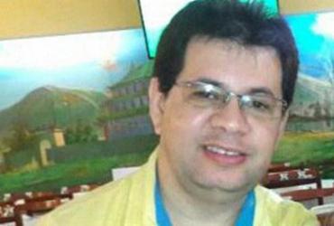 Professor da UFBA, Jailton Souza de Almeida morre aos 49 anos de Covid-19 | Divulgação
