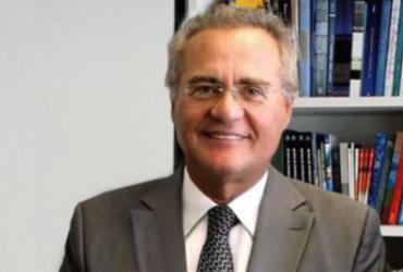 Renan Calheiros é escolhido como relator da CPI da Covid   Reprodução