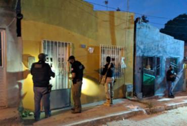 Crimes intencionais caem 27,3% na Região Metropolitana de Salvador | Divulgação